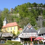 Zittauer Gebirge