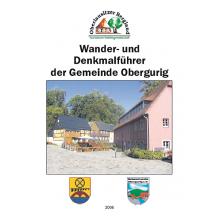 Wander- und Denkmalführer Obergurig